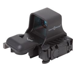 Sightmark Ultra Dual Shot PRO SPEC NV/QD Reflex Sight - Thumbnail 1