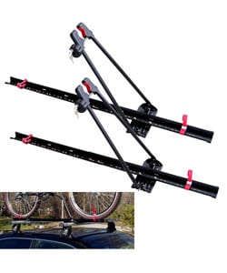 Locking Upright Roof Rack (Pack of 2)