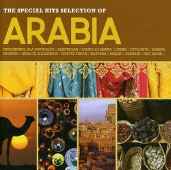 Various - Arabia: The Special Hits Selections
