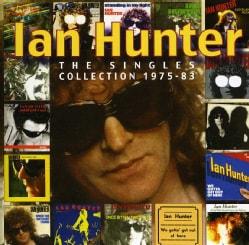 IAN HUNTER - SINGLES COLLECTION 1975-83