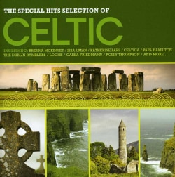 Various - Celtic: The Special Hits Selections