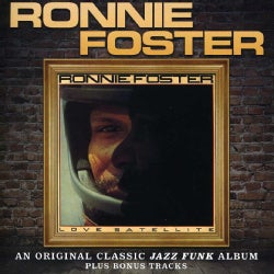 RONNIE FOSTER - LOVE SATELLITE: EXPANDED EDITION