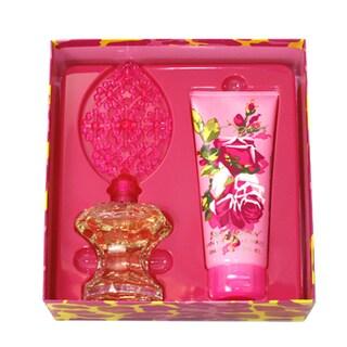 Betsey Johnson Women's 2-piece Fragrance Gift Set