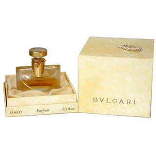 Bvlgari Women's 0.50-ounce Parfum Splash