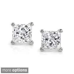 Montebello 14k White Gold 1ct TDW IGL-Certified Diamond Stud Earrings (I-J, I2-I3) https://ak1.ostkcdn.com/images/products/6677544/14k-White-Gold-1ct-TDW-Certified-Diamond-Stud-Earrings-P14234026b.jpg?impolicy=medium