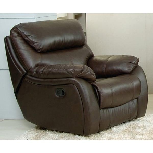 Jonathan Leather Chair
