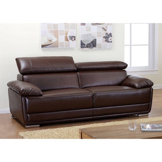 Kyle Bonded Leather Collection