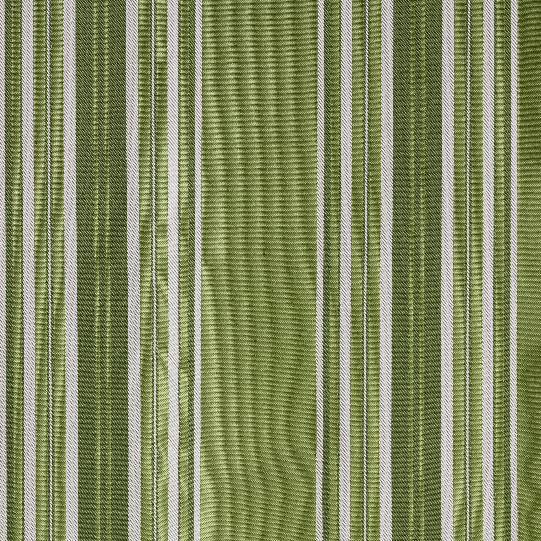 Gazebo Stripe Grommet Top 96 Inch Indoor Outdoor Curtain