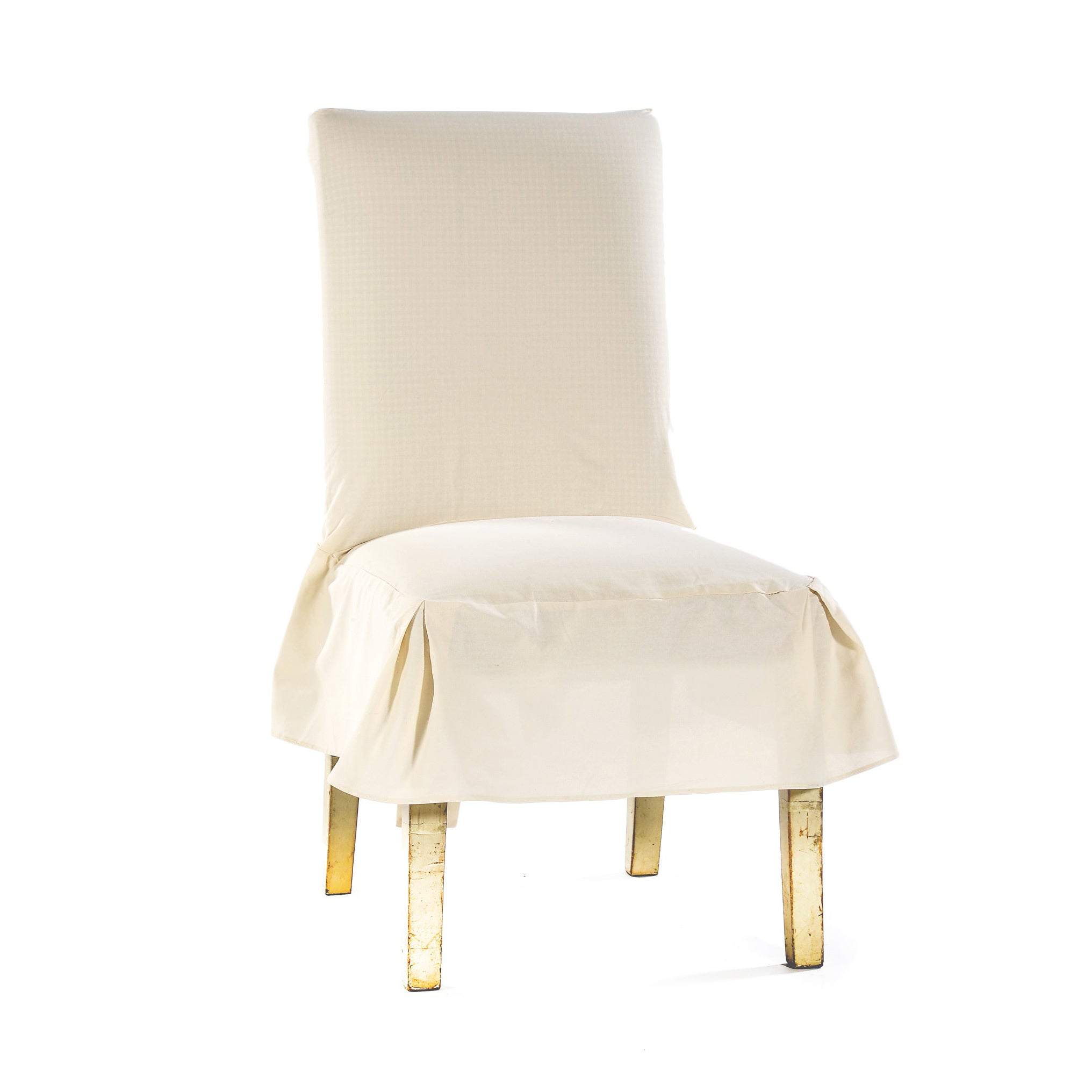 Prime Classic Cotton Duck Dining Chair Slipcovers Set Of 2 Cjindustries Chair Design For Home Cjindustriesco