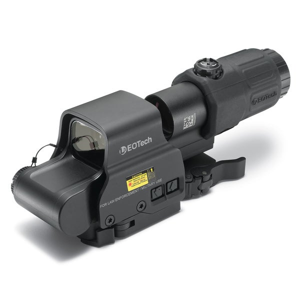 EOTech Holographic Hybrid System with EXPS2-2 Sight
