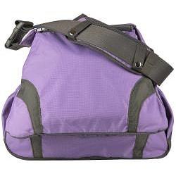 Go-Go Babyz Sidekick Bliss Diaper Bag and Baby Carrier - Thumbnail 2