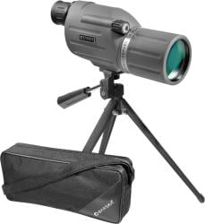15-45x50 WP Naturescape Spotting Scope With Tripod And Carrying Case - Thumbnail 1