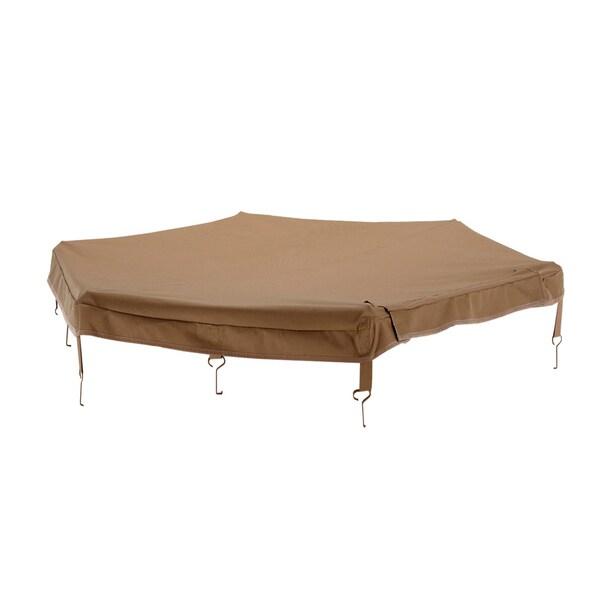 Richell Convertible Indoor/ Outdoor Pet Playpen Comfort Mat Accessory
