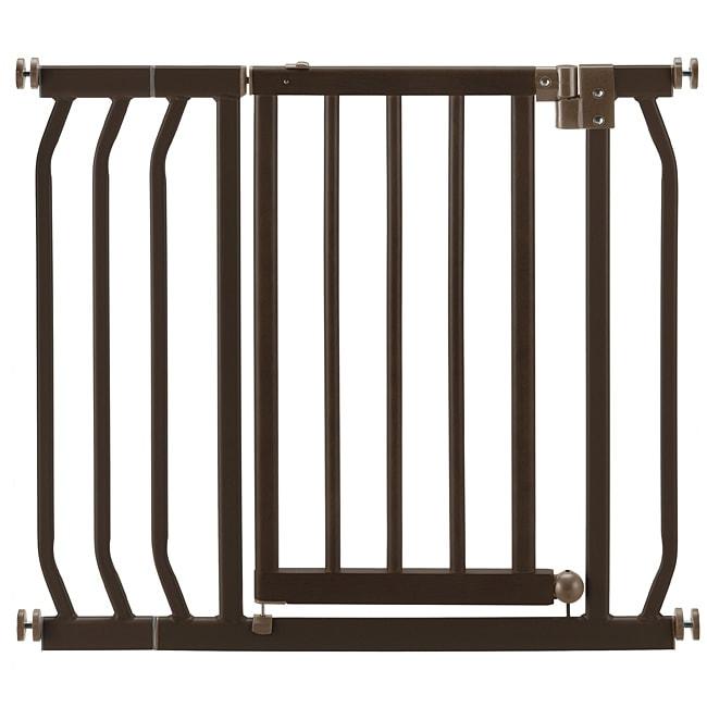 Richell Easy-Lock II Pet Gate
