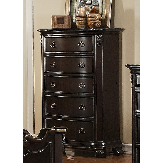 Picket House Jensen 5-drawer Chest