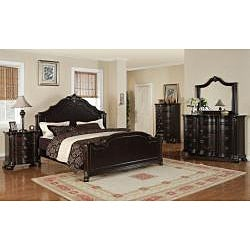 Picket House Jensen Dresser and Mirror Set