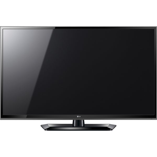 "LG 55LS5700 55"" 1080p LED-LCD TV - 16:9 - HDTV 1080p - 120 Hz"