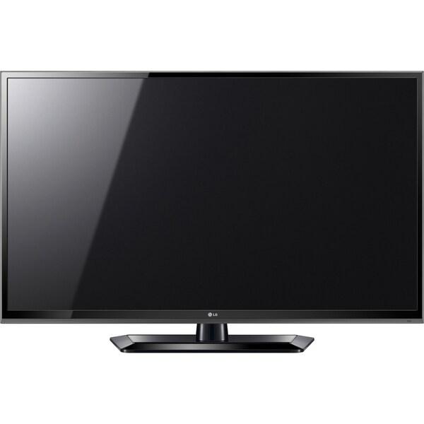 "LG 60LS5700 60"" 1080p LED-LCD TV - 16:9 - HDTV 1080p - 120 Hz"