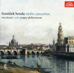 F. BENDA - VIOLIN CONCERTOS