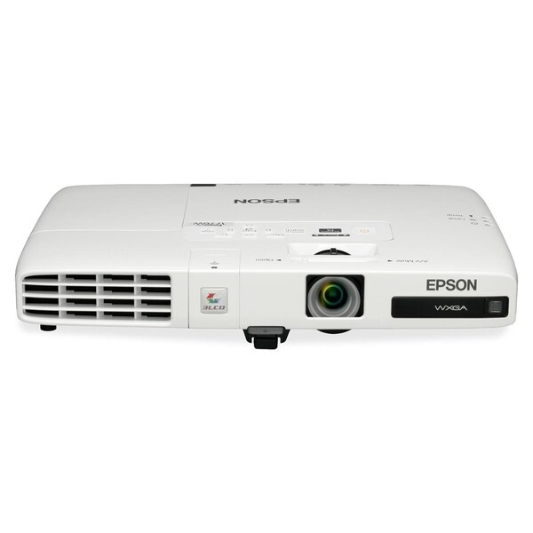 Epson PowerLite 1776W LCD Projector - 720p - HDTV - 16:10