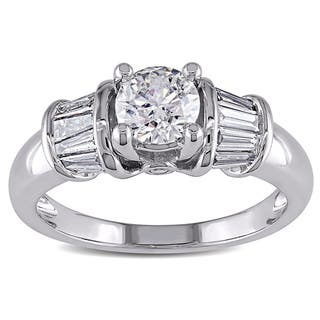 Miadora Signature Collection 14k White Gold 1ct TDW Certified Diamond Ring|https://ak1.ostkcdn.com/images/products/6679595/P14235688.jpg?impolicy=medium