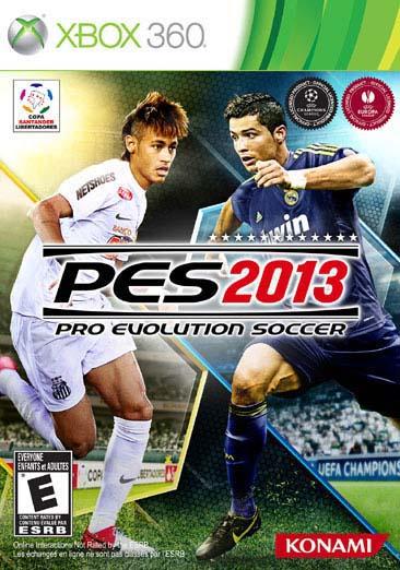 Xbox 360 - Pro Evo Soccer 2013