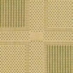 "Safavieh Lakeview Natural/ Olive Green Indoor/ Outdoor Rug (2' x 3'7"") - Thumbnail 2"