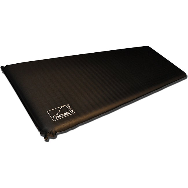 Backside Lite Wave Airmat Self-inflating Air Mattress
