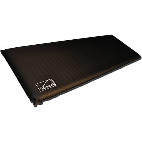 Backside Lite Wave Airmat Self-inflating Air Mattress