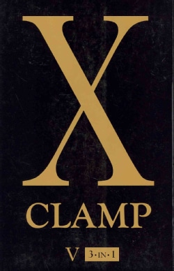X 5: 3-in-1 Edition (Paperback)