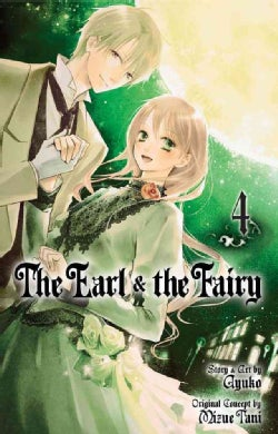 The Earl & the Fairy 4 (Paperback)