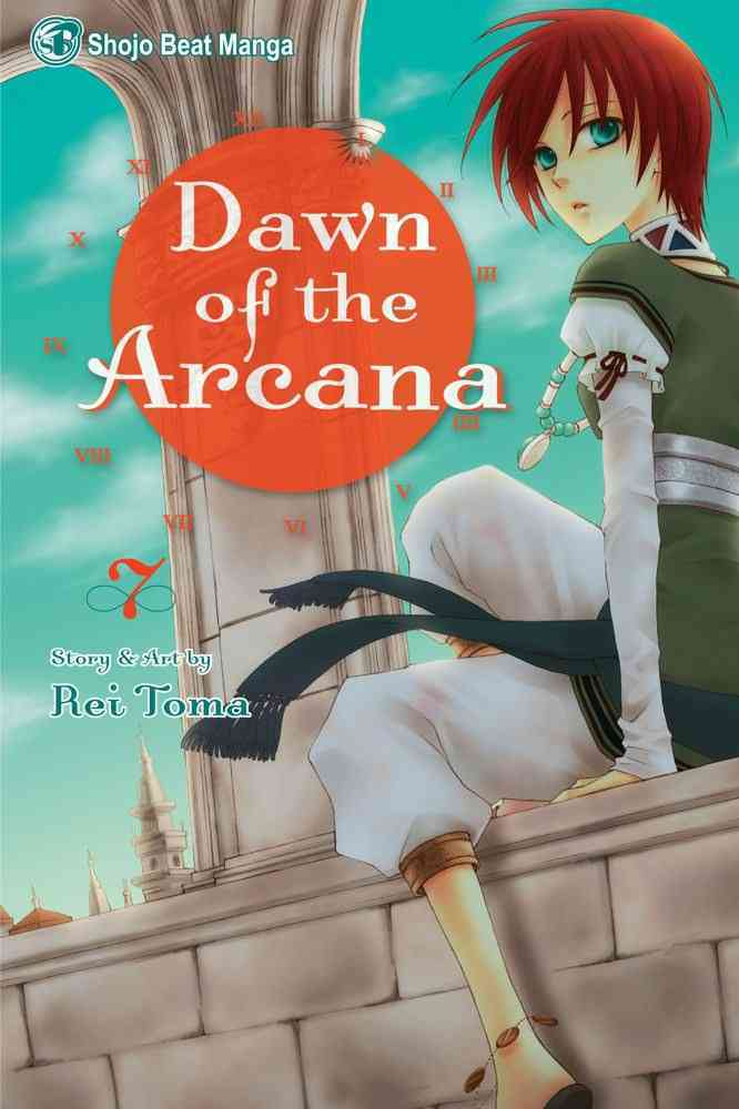 Dawn of the Arcana 7 (Paperback)