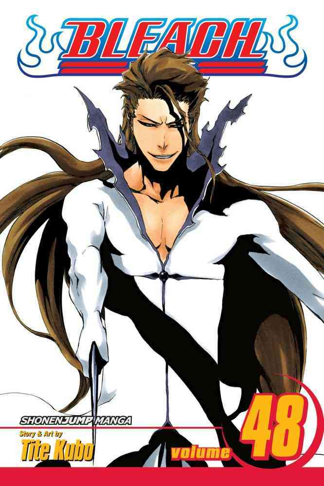 Bleach 48: God Is Dead (Paperback)
