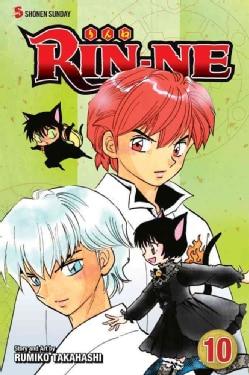 Rin-Ne 10 (Paperback)
