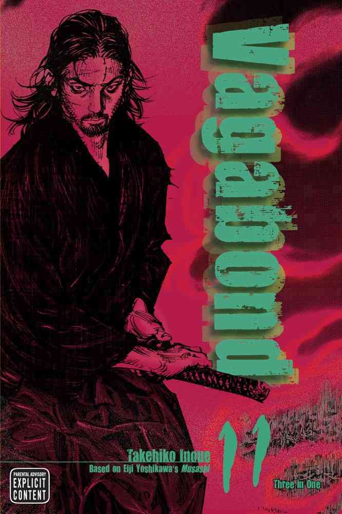 Vagabond 11: Vizbig Edition (Paperback)
