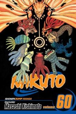 Naruto 60 (Paperback)