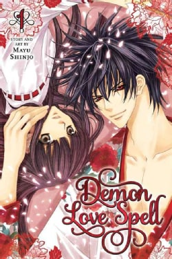 Demon Love Spell 1 (Paperback)