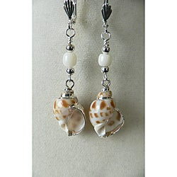 Taylor' Shell Earrings