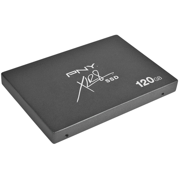 "PNY XLR8 120 GB 2.5"" Internal Solid State Drive"