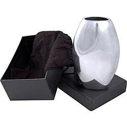 Premium Designer Series Aluminum Vase