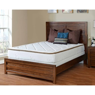 PureLife Herrington 10-inch King Size Memory Foam Mattress