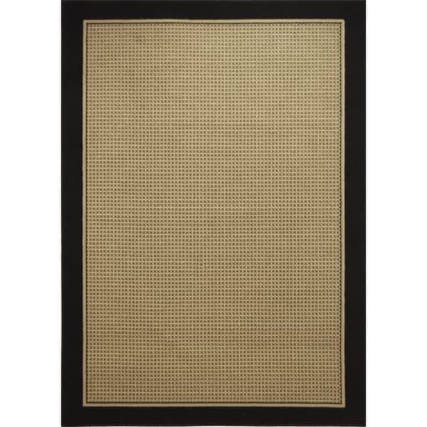 Home Dynamix Catalina Collection Transitional (5'3 x 7'2) Machine Made Polypropylene Area Rug
