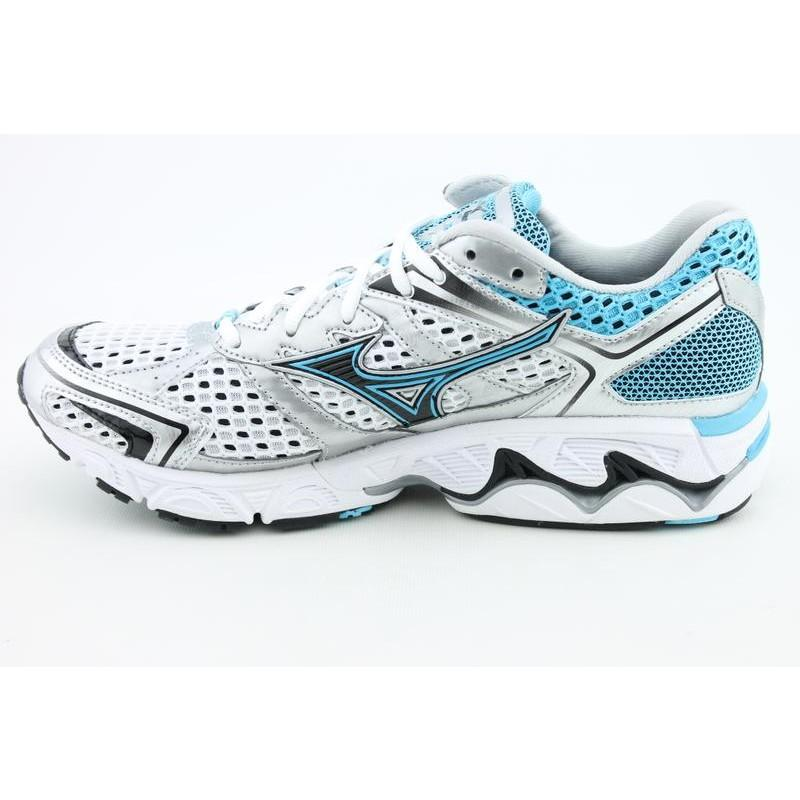 Mizuno Women's Wave Inspire 7 White Athletic