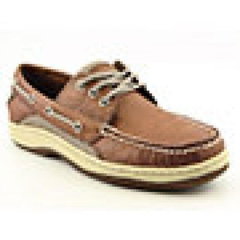 Sperry Top Sider Men's Billfish Brown Casual - Thumbnail 2