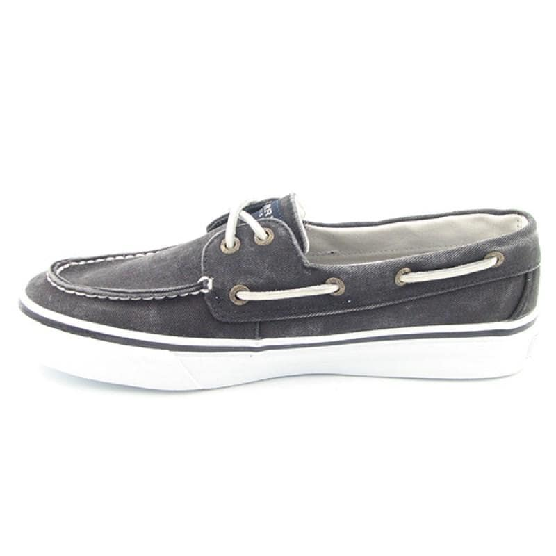 Sperry Top Sider Men's Bahama Gray Casual - Thumbnail 1