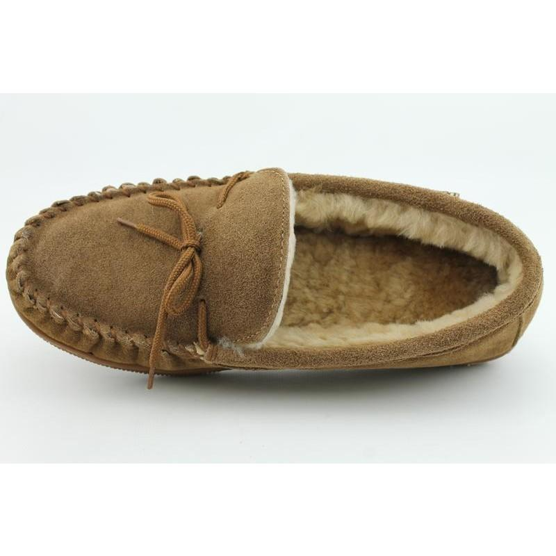 Bearpaw Men's Moc Browns Casual Shoes