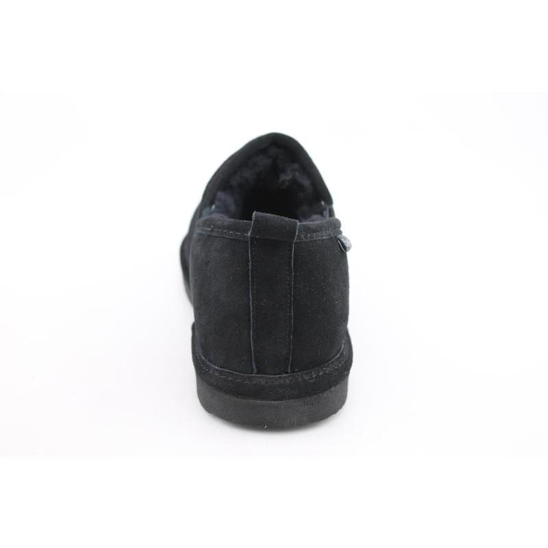 Bearpaw Men's Romeo II Blacks Casual Shoes - Thumbnail 1