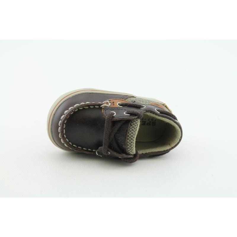 Sperry Top Sider Infant's Bluefish Metallics Casual Shoes - Thumbnail 2