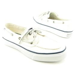 Sperry Top Sider Men's Bahama White Casual