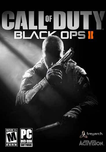 PC - Call Of Duty: Black Ops 2
